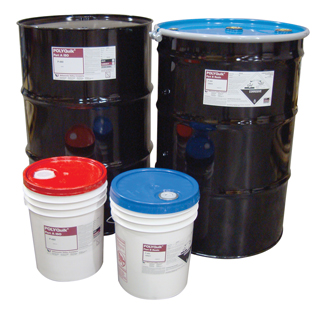 EJC-100 Black (RESIN) 50-Gal
