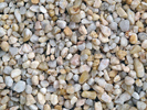 "Gravel - Rounded 3/8"" (50 lbs.) Dry, Bagged"