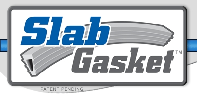 SlabGasket™ Expansion Joint Replacement Solution