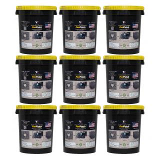 FASTPATCH DPR Pourable Asphalt Repair 5-Gal Kit - Pallet of (36) - Free Shipping 1