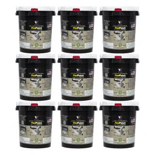 FASTPATCH DPR Concrete Repair 5-Gal Kit, Pallet of (36) 1