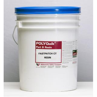 FASTPATCH 5000 Gray (RESIN) 5-Gal 1