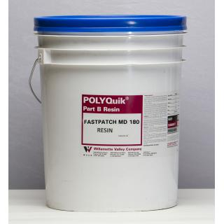 FASTPATCH MD 180 Gray (RESIN) 5-Gal 1