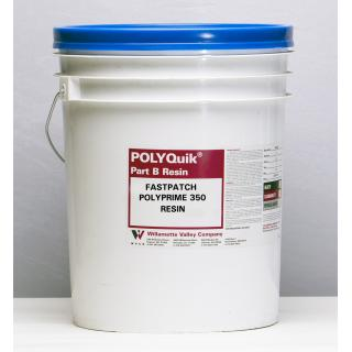 FASTPATCH POLYPRIME 350 (RESIN) 5-Gal 1