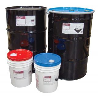 EJC-100 Black (RESIN) 5-Gal 1