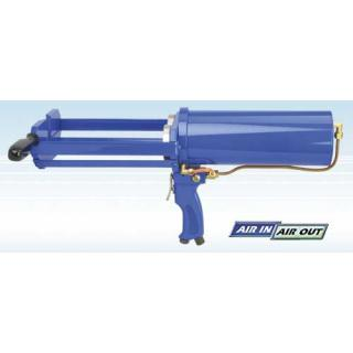Pneumatic 1:1 Polymer Dispenser 750mL x 750mL AG-400 1