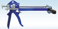 Manual 1:1 Dual Cartridge Gun 300mL x 300mL